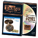Expanded 1 Euro Shell (w/DVD) (E0002) by Tango - Trick