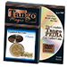Expanded 2 Euro Shell (w/DVD) by Tango - Trick (E0001)