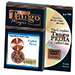 Expanded Shell English Penny (w/DVD) (D0011) by Tango - Trick