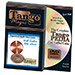 Expanded Shell Silver Half Dollar (w/DVD) (D0003) by Tango - Trick