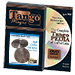 Expanded Shell Half Dollar 1964 (Tail) (w/DVD) (D0133) by Tango - Trick