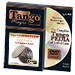 Flipper Coin Pro Elastic System (Half Dollar DVD w/Gimmick)(D0089) by Tango - Tour