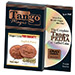 Flipper coin Pro Gravity English Penny (w/DVD)(D0107) by Tango - (D0107)