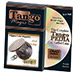 Magnetic Flipper Coin (Half Dollar w/DVD)(D0042)by Tango - Trick