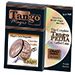 Flipper Coin Magnetic Quarter Dollar (w/DVD)(D0043)by Tango - Trick