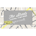 The Streets (Boston Map) by John Archer and Vanishing Inc. - Tour