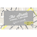 The Streets (London Map) by John Archer and Vanishing Inc. - Tour