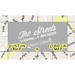 The Streets Set (Boston and London Map) by John Archer and Vanishing Inc. - Tour
