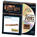 Hooked Coin Half Dollar (w/DVD) by Tango - Trick (D0064)