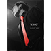 Tie Knot (red) by Lee Ang-Hsuan (gimmicks & DVD) - Tour
