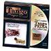 Lethal Tender Euro with Bicycle Card (w/DVD) by Tango- Trick (E0061)