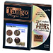 Locking Trick 52 cents Euro (w/DVD) by Tango - Trick (E0059)