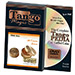 Okito Coin Box Brass 50 cent Euro (w/DVD) by Tango -Trick (B0003)