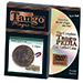 Steel Core Coin 1 Euro (w/DVD) by Tango - Trick (E0023)