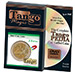 Steel Core Coin (2 Euro w/DVD)E0024 by Tango - Trick
