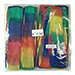 "Thumb Tip Streamer - 12 PACK (1"" x 34"") by Magic by Gosh - Tricks"