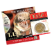 Tango Ultimate Coin (T.U.C.)(E0081)2 Euros with instructional DVD by Tango - Trick