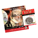 Tango Ultimate Coin (T.U.C)(D0109) Eisenhower Dollar with instructional DVD by Tango - Trick