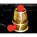 Chop Cups Brass by Uday - Tour