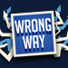 Wrong Way by Vernet - Tour