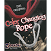 Amazing Color Changing Rope (Red to White) by Zanadu - Tour